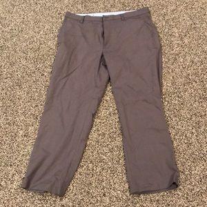 Other - FootJoy Grey Performance Pants 38/30